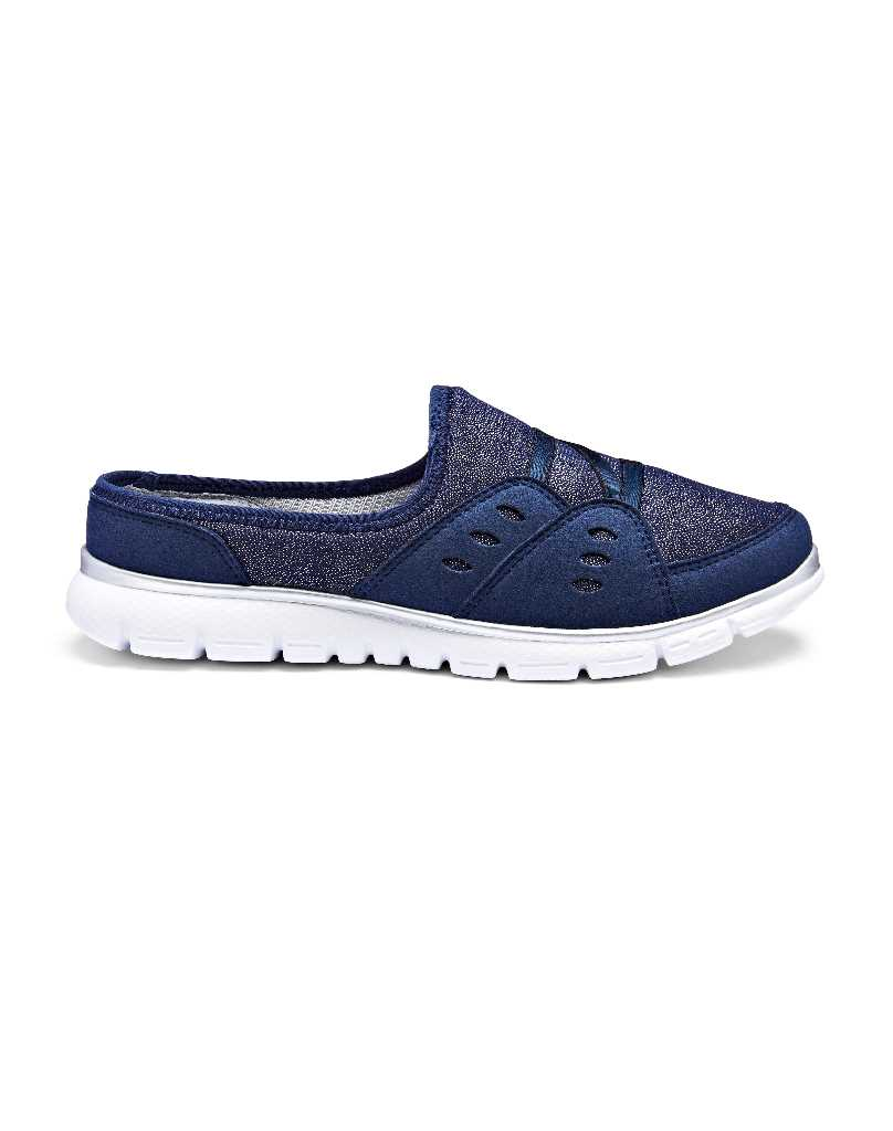 Super light comfortable women's shoes