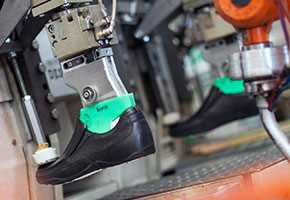 How We Make Our Shoes