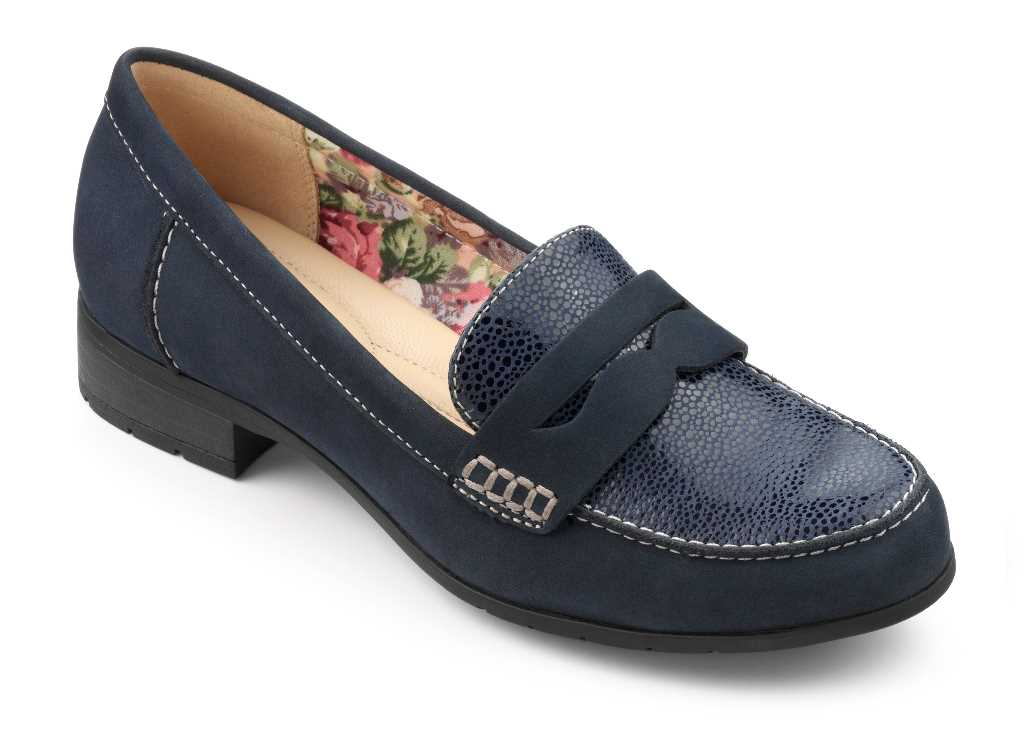 Sorbet loafers for ladies are supremely comfortable.