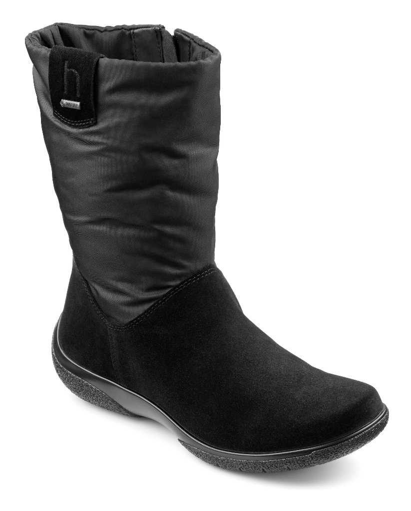 Women's GORE-TEX boot Orla in Black