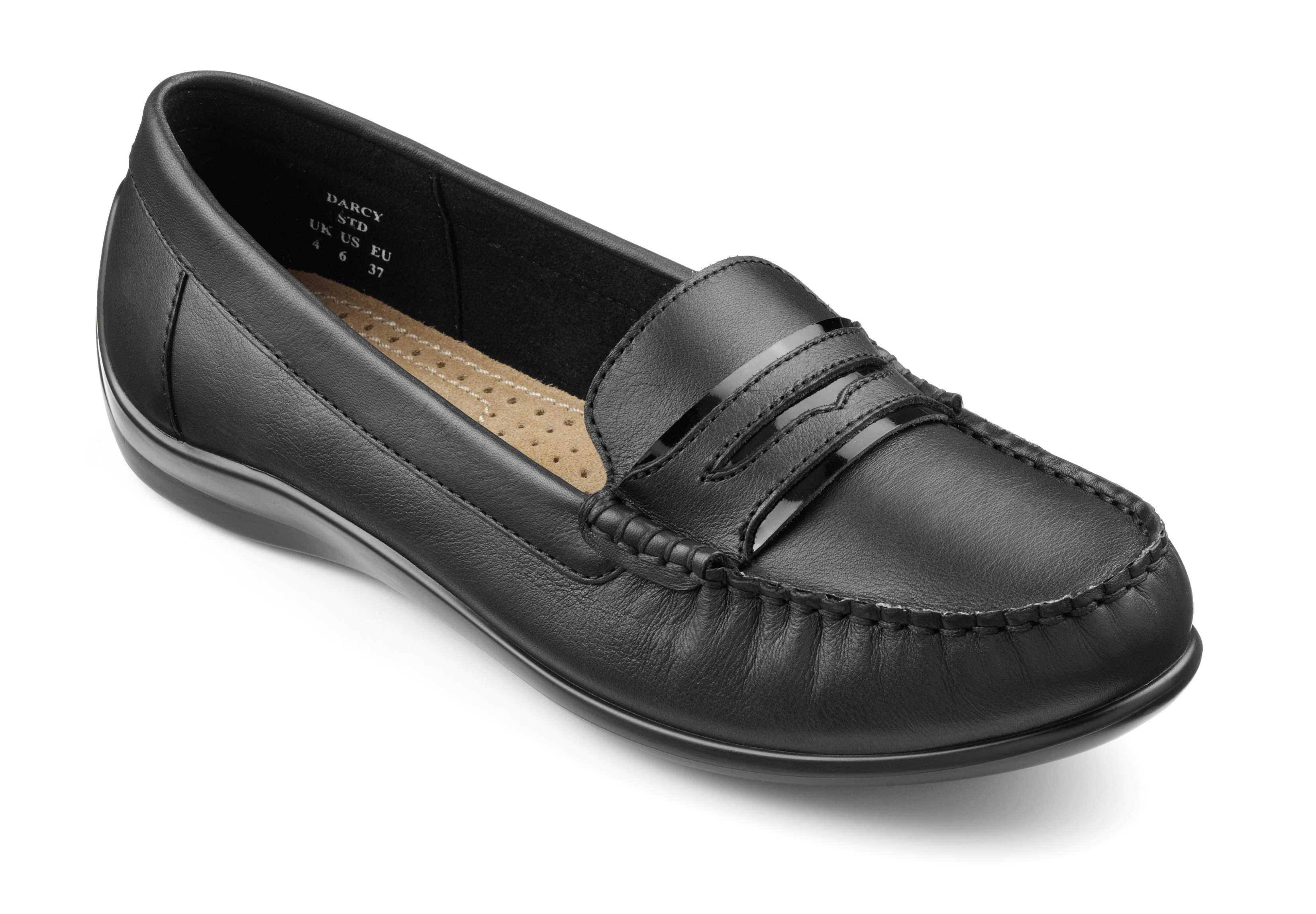 Back to school shoes - Darcy from Hotter