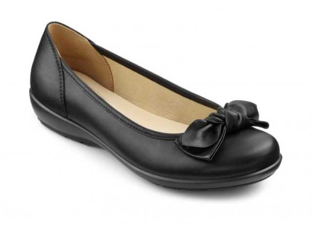 Back to school girls shoes  from Hotter - Jewel