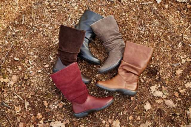 Comfortable, stylish, women's Winter boot Mystery from Hotter