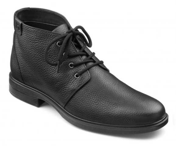 Back to school mens shoe - Quebec.