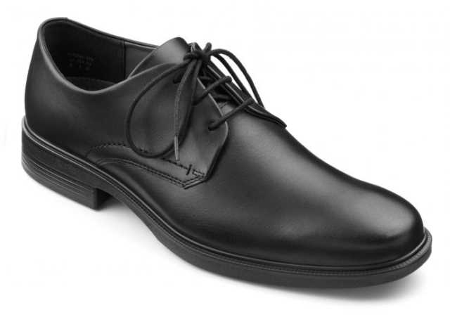 Back to school shoes from Hotter - Verdun.