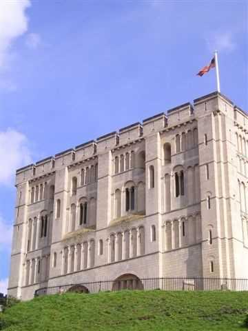 Norwich Castle - Photo Credit: VisitNorwich