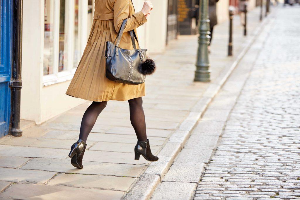 Hepburn Bag - Comfortable Winter Accessories - Hotter UK