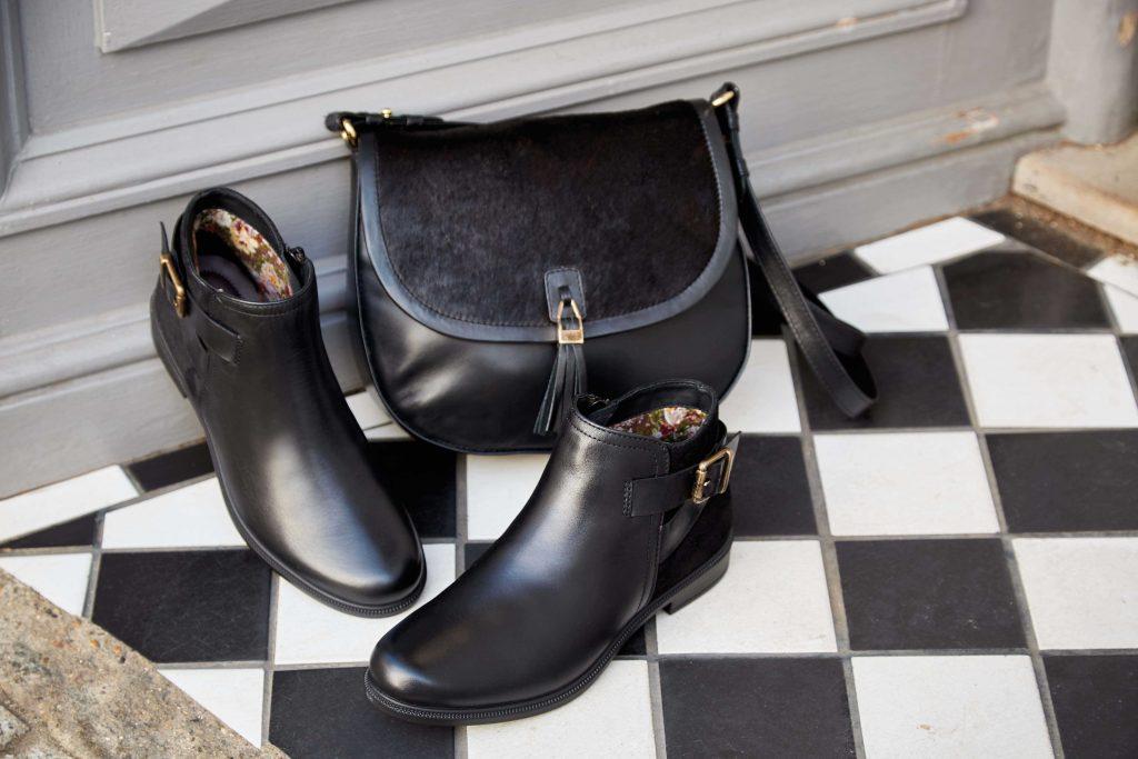 Ella Bag - Comfortable Winter Accessories - Hotter UK