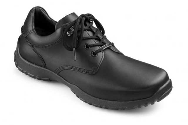 Men's GORE-TEX shoe Venture in Black