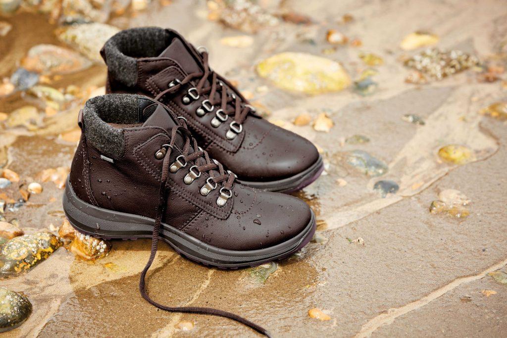 Wharfe Boots - Comfortable Winter Footwear - GORE-TEX Hotter UK