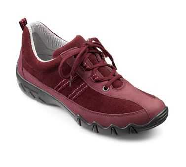 Hotter Originals, Comfortable women's shoes, AW16, winter shoes, wide fitting footwear, British Made, Active footwear, women's trainers, warm footwear