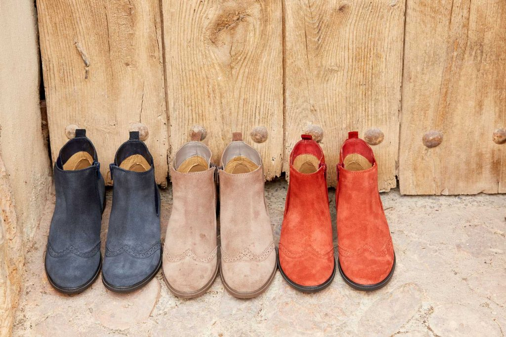 Chelsea boots, SS17, New season shoes, boots, winter boots, suede boots, British made footwear, comfortable women's shoes, wide fitting shoes, footwear, boots, shoes