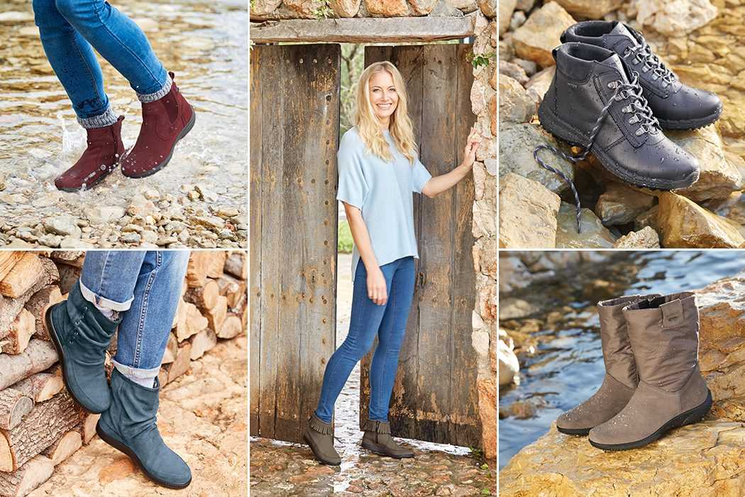 New Season Boots | IT'S A SHOE THING
