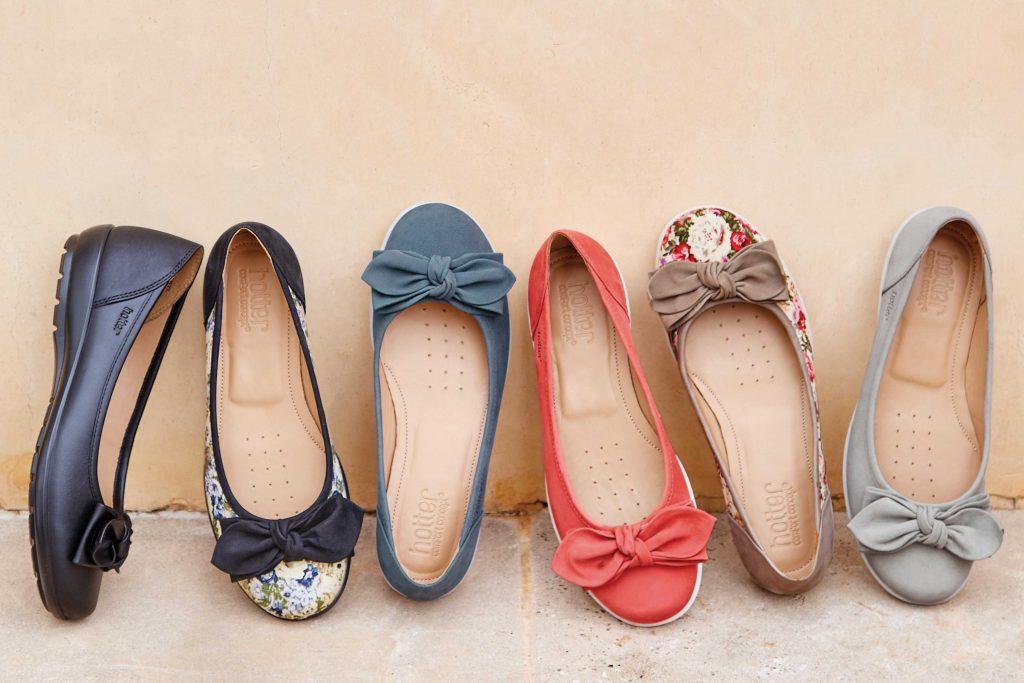 Hotter Shoe S