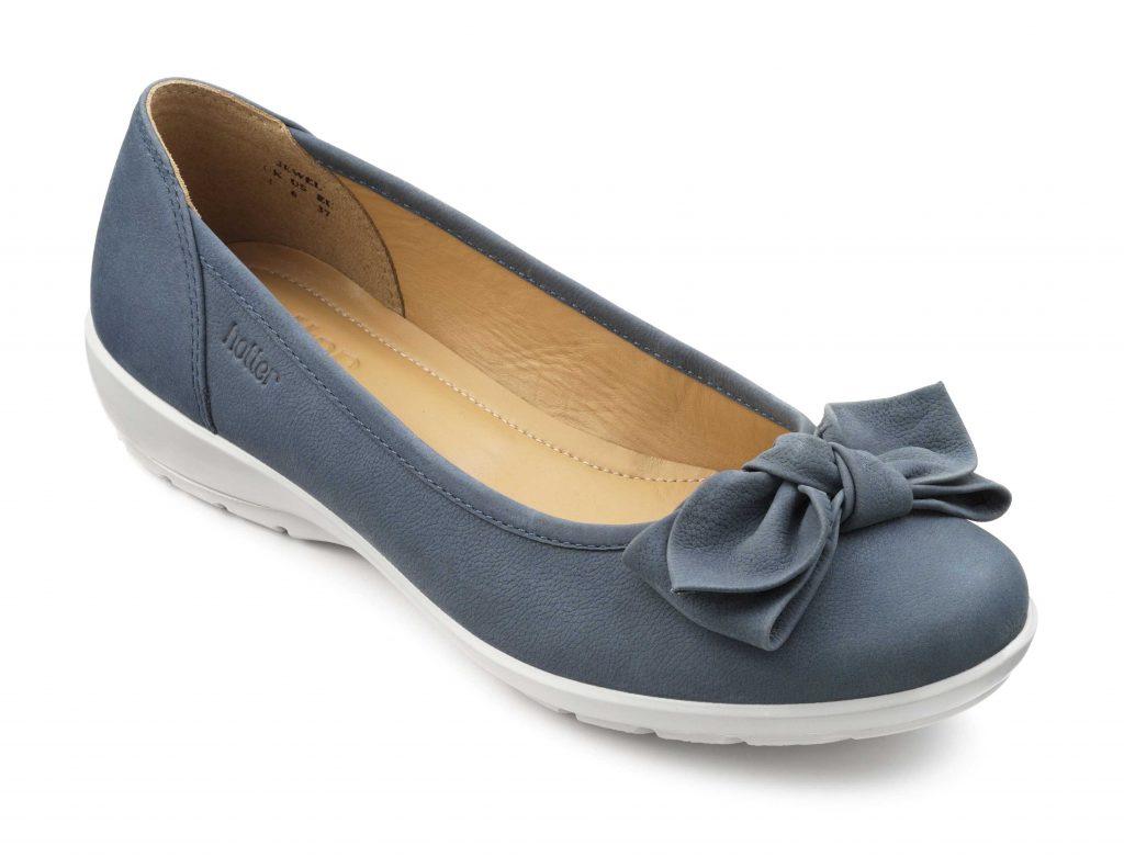 Ballet Flats Shoes \u0026 Bags Hotter Womens