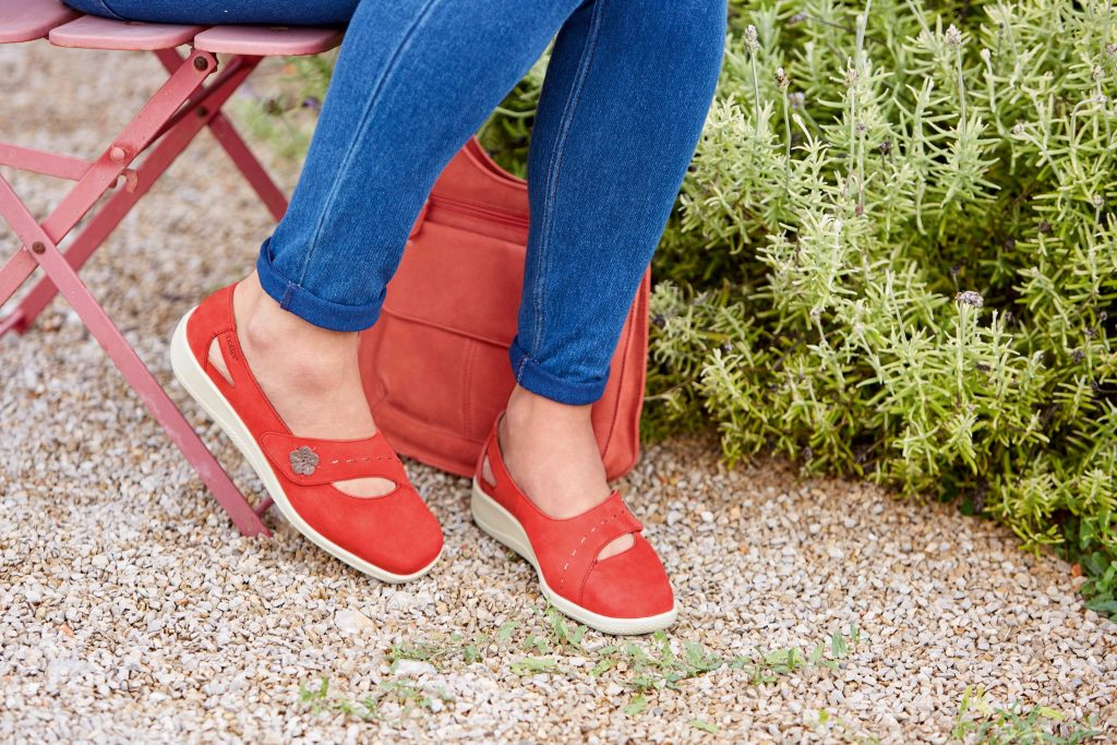 092f840114e Our shoes come in sizes 3-9, with half sizes and extra wide fits available  across our widest range of seasonal styles in the latest on-trend colour  options.