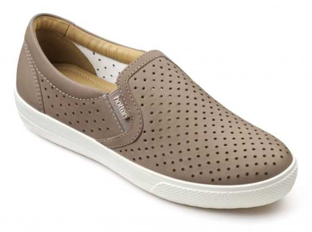 Athleisure, Active shoes, Skater shoes, SS17, Spring/Summer 2017, trainers, gym shoes, British made shoes, slip-ons , comfortable women's shoes, nautical footwear, leather shoes, women's wide fitting footwear, Hotter Shoes, Hotter UK, canvas pumps