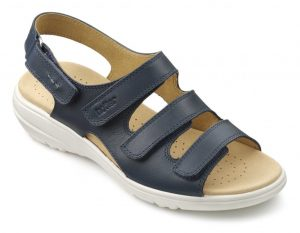 Hotter Originals, British Made Shoes, Comfortable Women's Footwear, SS17, Sandals, Flats, Lightweight Shoes, Wide Fitting Shoes, Active Wear, Formals, Casuals, Hotter Hotlist