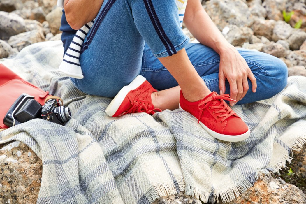 7c1806c8 Brooke is the new Athleisure inspired deck shoe that fuses a sporty  silhouette with signature comfort features. This season we will be putting  the focus on ...