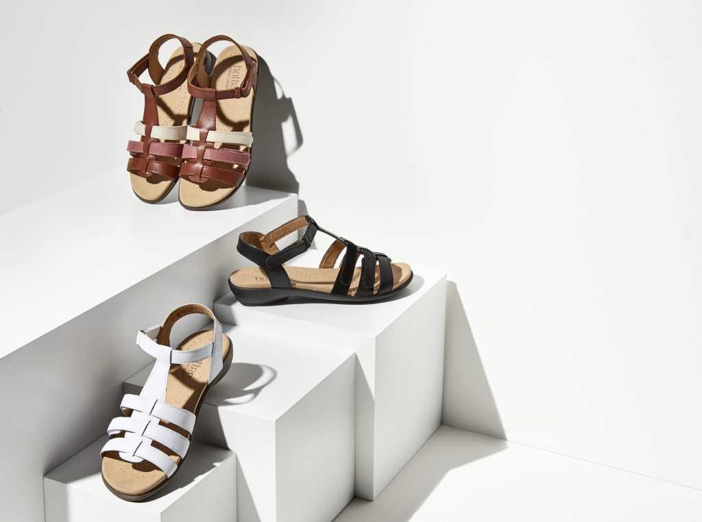 Summer Sandals | Comfortable Women's